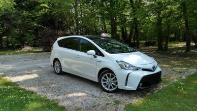 Taxi de la Forêt - Taxi - Blois