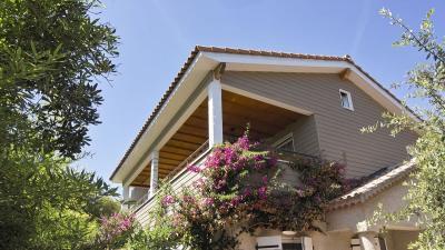 Vent D Home - Constructeur de maisons en bois - Hyères