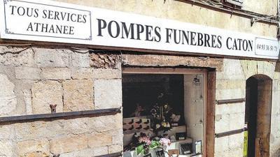 Pompes Funèbres Caton - Contrats obsèques - Paris