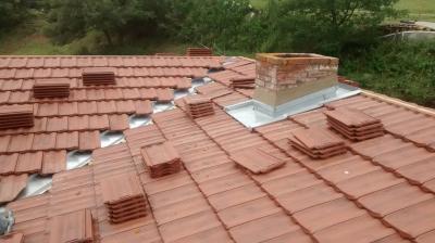 Service Habitat Toiture - Entreprise de couverture - Tournon-sur-Rhône