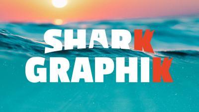Shark Graphik - Création de sites internet et hébergement - Poitiers