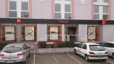 Boutique Orange - Montbrison - Lieu - Montbrison