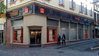 Orange (boutique) - Vente de téléphonie - Montauban