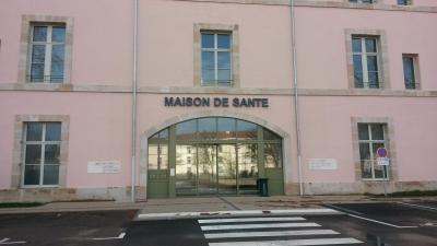 Macaigne-reffort Béatrice - Psychologue - Langres