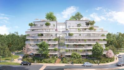 Care Promotion - Promoteur constructeur - Boulogne-Billancourt