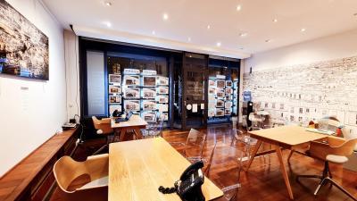 Esprimmo l'Esprit Immobilier - Location d'appartements - Paris