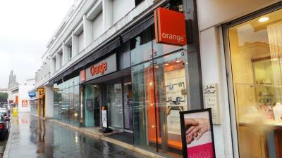 Boutique Orange - Royan - Lieu - Royan
