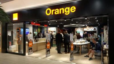 Boutique Orange - Libourne - Lieu - Libourne