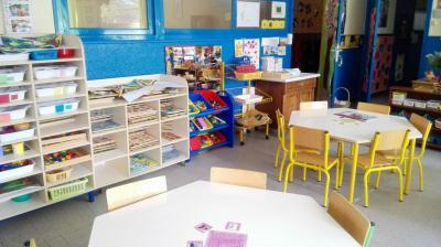 Ecole privée Notre Dame Arras - Maternelle et élémentaire - École maternelle privée - Arras