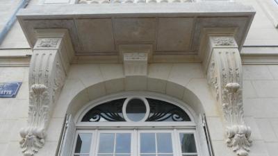 Dupuy Et Fils - Ravalement de façades - Bordeaux