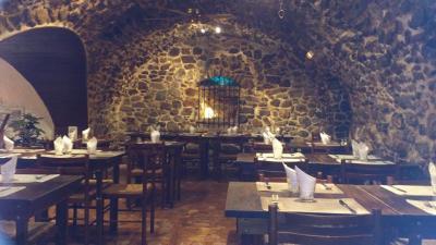 La Petite Cave - Restaurant - Menton