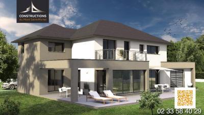 Les Constructions Du Mont Saint Michel - Constructeur de maisons individuelles - Avranches
