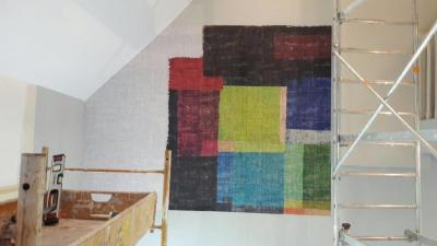 Andrieux-Desouches Peinture Sarl - Entreprise de peinture - Betton