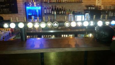 Loop's Pub - Café bar - Villeurbanne