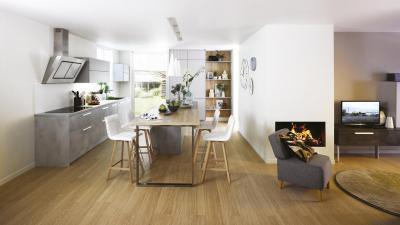 Clasel Cuisinella SARL - Vente et installation de cuisines - Sélestat