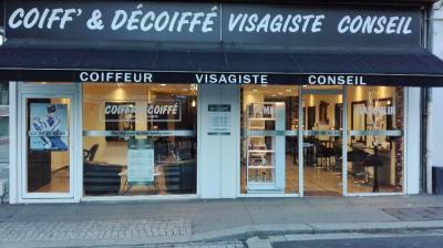 Coiff' & Décoiffé - Coiffeur - Rennes