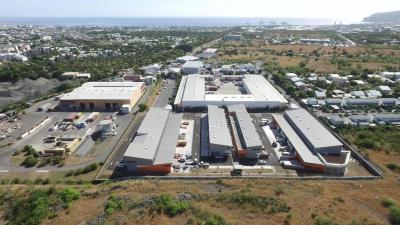 SEMADER Sté d'Economie Mixte d'Aménagement, de Développement et d'Equipement de la Réunion - Lotisseur et aménageur foncier - L'Etang-Salé