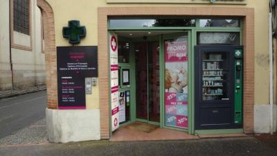 Pharmacie De La Préfecture - Vente et location de matériel médico-chirurgical - Montauban