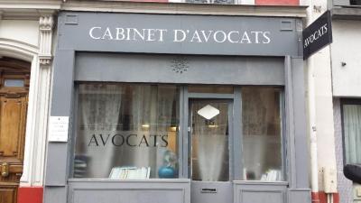 A La Lettre - Avocat - Paris