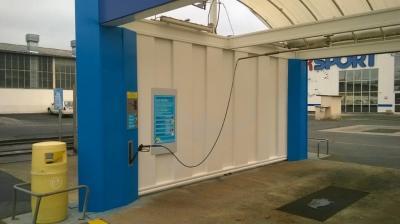 Carb Wash Center SARL - Lavage et nettoyage de véhicules - Aurillac