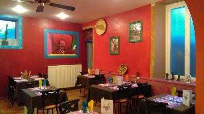 Le Cactus SARL Manas - Restaurant - Montbrison
