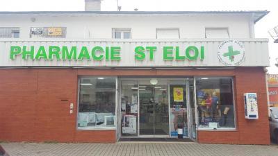 Pharmacie Saint Eloi - Pharmacie - Montpellier