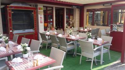 Le Port Saint Leu - Restaurant - Amiens