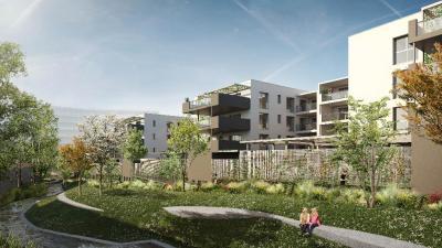 Groupe ACI - Promoteur constructeur - Clermont-Ferrand