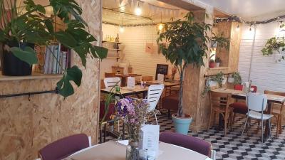 The Robin Room - Restaurant - Amiens