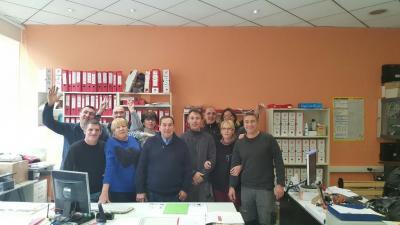 Assistance Mounier Gaz Service - Dépannage de chauffage au gaz - Lyon