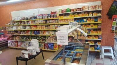 Al Kinza - Alimentation générale - Niort