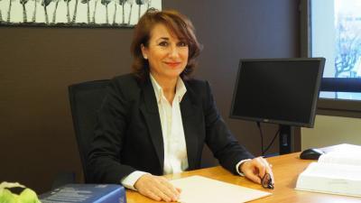 Masdeu Julie - Avocat - Chamalières