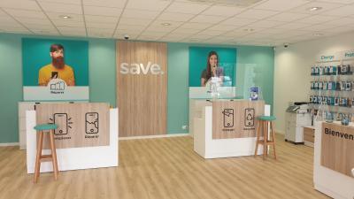 Save Avranches - Vente de téléphonie - Avranches