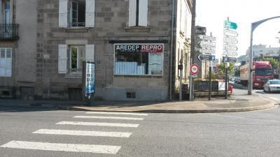 Aredep Repro - Signalisation intérieure, extérieure - Brive-la-Gaillarde