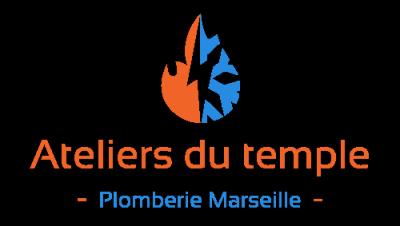 Ateliers du Temple - Plombier - Marseille