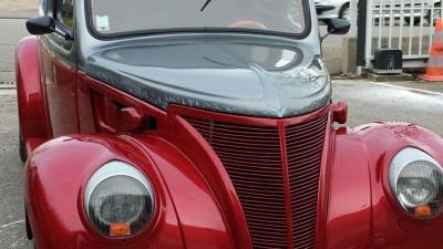 MG Design - Carrosserie et peinture automobile - Metz