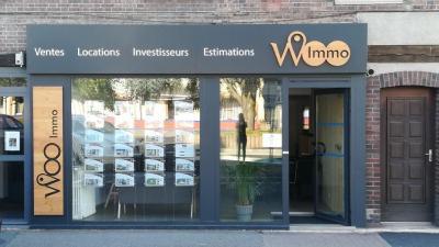 Woo Immo - Agence immobilière - Évreux