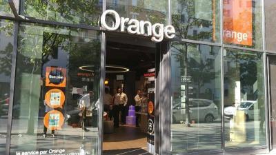 Boutique Orange Gdt Beaugrenelle - Paris 15 - Développement et tirage photo - Paris