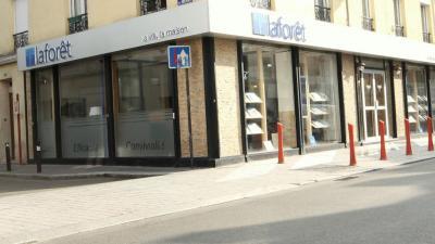 Laforet - Agence immobilière - Saint-Ouen-sur-Seine
