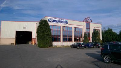 3 C . D . B Agencement - Entreprise de bâtiment - Meaux