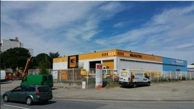Kiloutou - Location de matériel pour entrepreneurs - Carcassonne