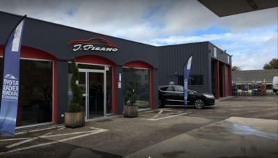 Garage Jean Pisano - Garage automobile - Coussey