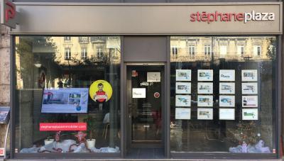 Stéphane Plaza Immobilier - Agence immobilière - Valence