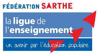 Ligue de l'enseignement - FAL72 - Association culturelle - Le Mans