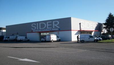 Sider - Fabrication et négoce de machines-outils - Toulouse