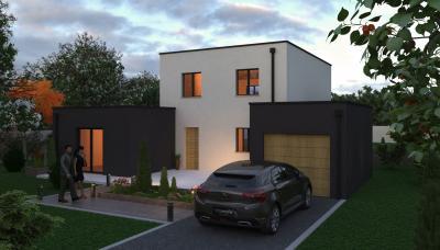 Les Maisons d'Aujourd'hui - Constructeur de maisons individuelles - Paris