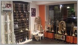 Art Des Notes - Réparation et entretien d'instruments de musique - Pau