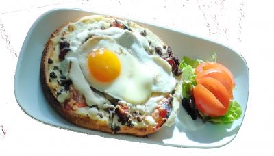 Au Toucan - Restaurant - Aubière