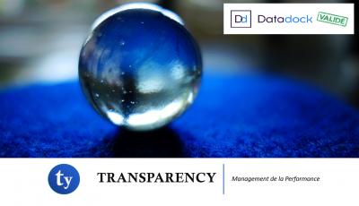 Transparency - Conseil en organisation et gestion - Pau