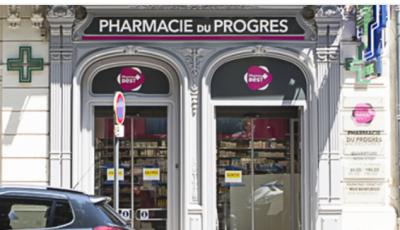 Pharmabest - Pharmacie - Béziers